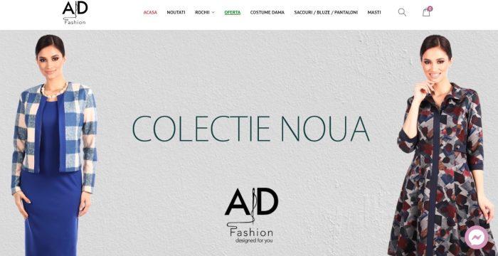 AD-Fashion